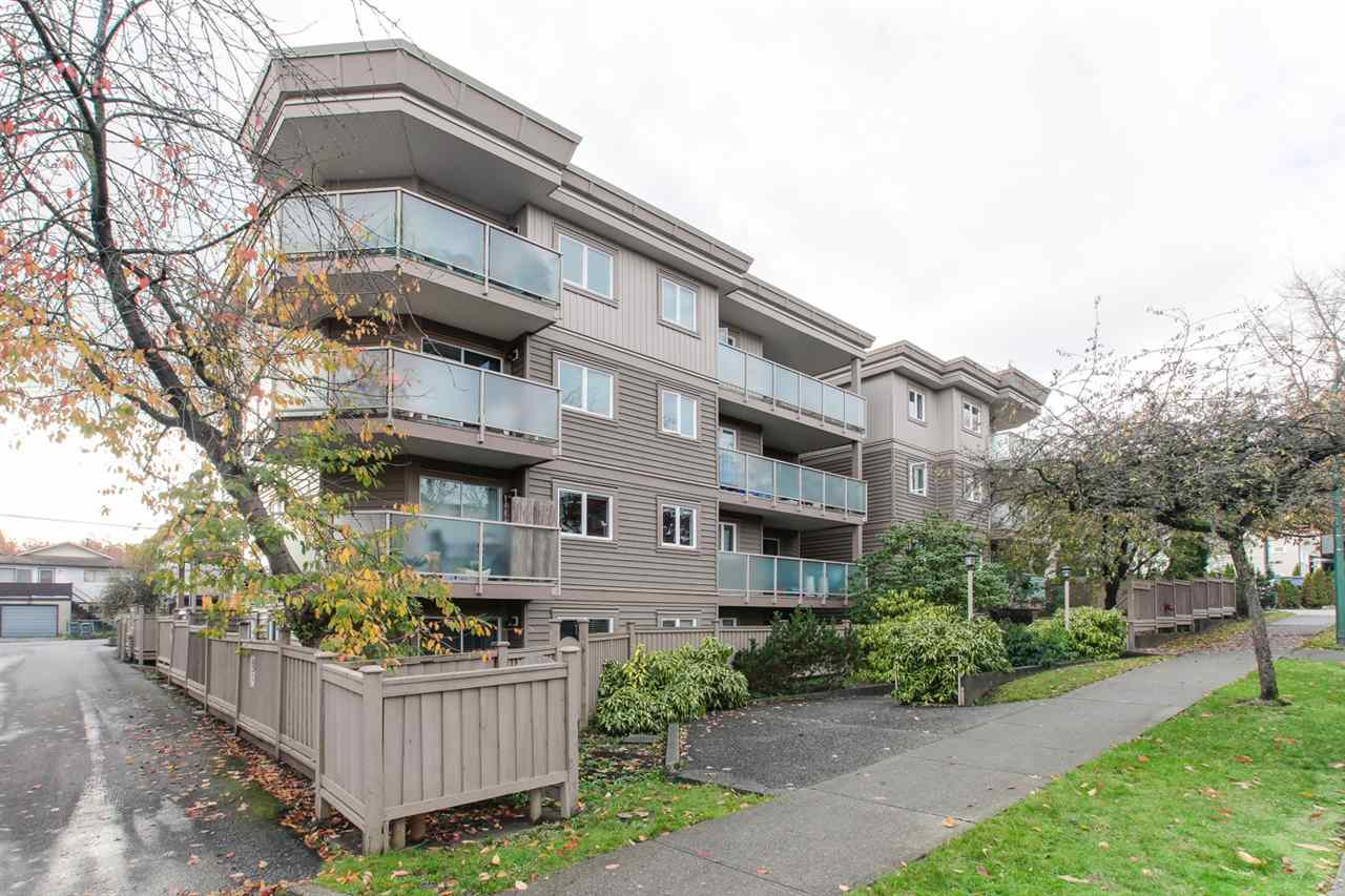 301 998 W 19TH AVENUE - Cambie - Vancouver