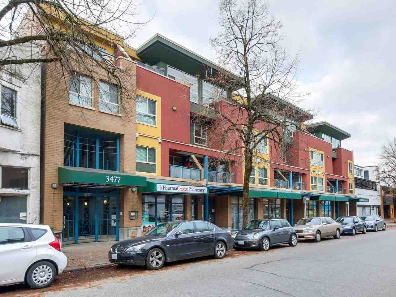 15 3477 COMMERCIAL STREET - Victoria - Vancouver