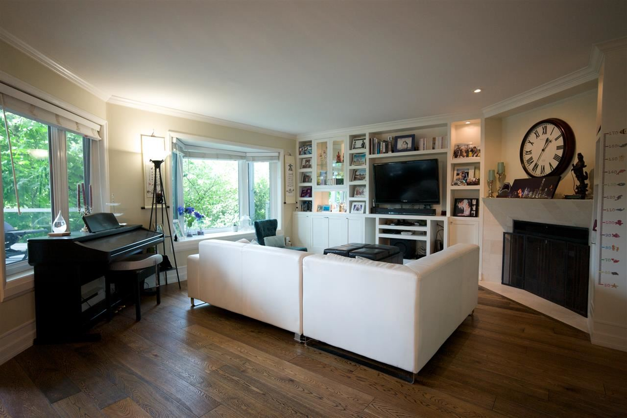 102 4696 W 10TH AVENUE - Point Grey - Vancouver