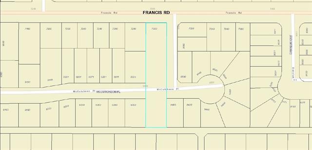 7300 FRANCIS ROAD - Broadmoor - Richmond