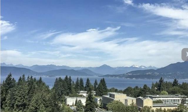 1540 WESBROOK CRESCENT - University - Vancouver