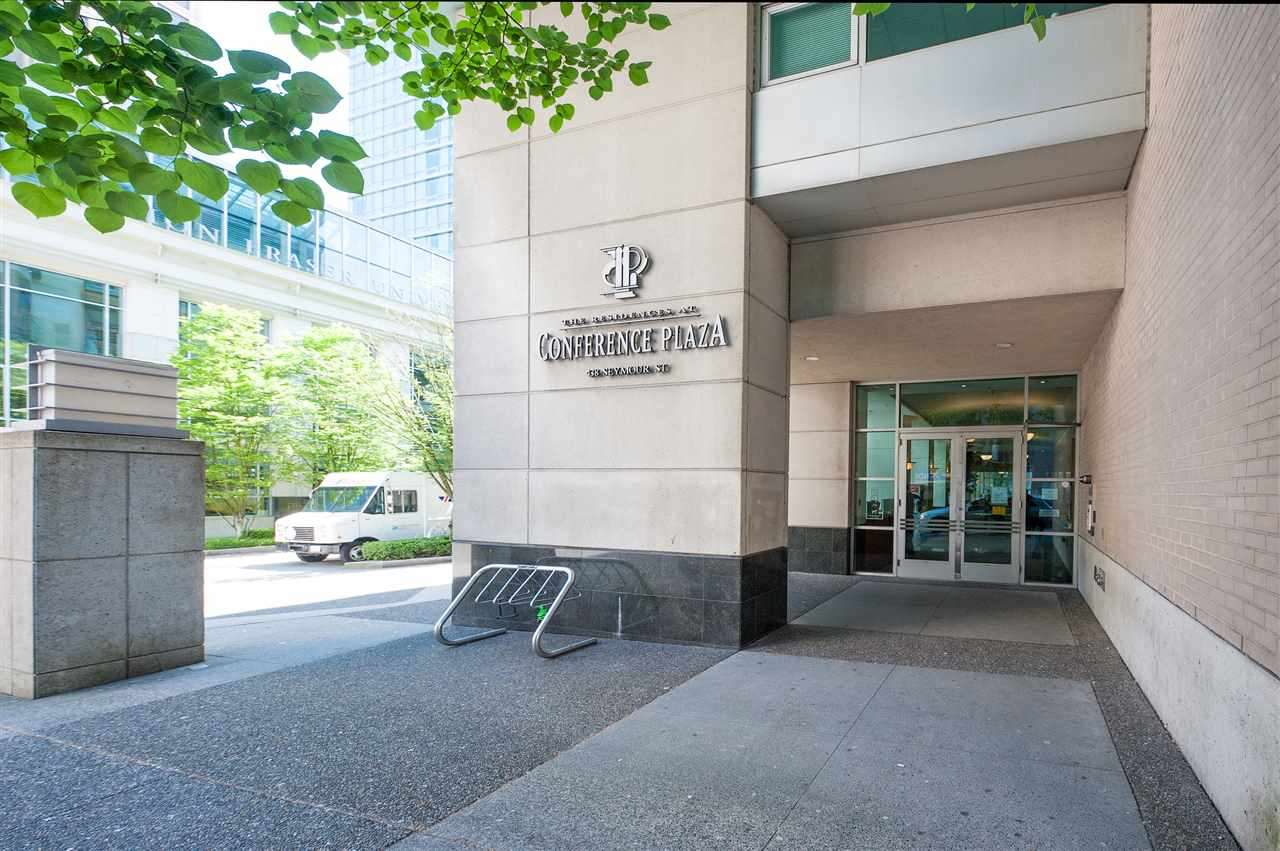 2501 438 SEYMOUR STREET, Vancouver