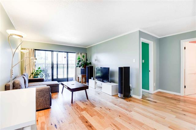 308 3787 W 4TH AVENUE - Point Grey - Vancouver