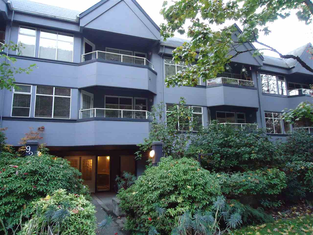 207 925 W 10TH AVENUE - Fairview - Vancouver
