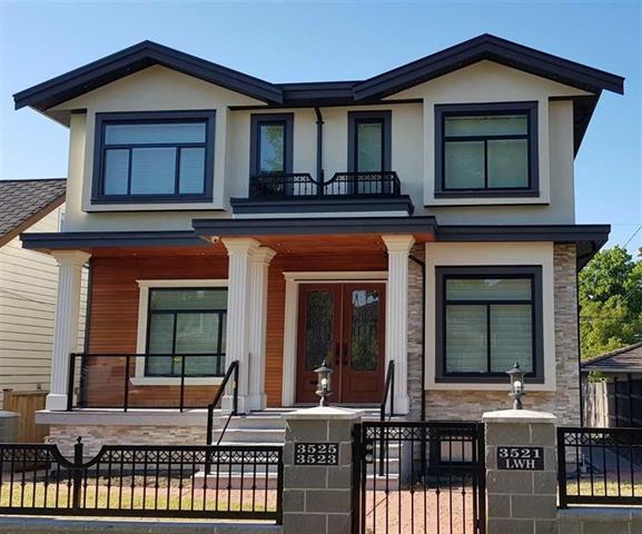 3525 E 28TH AVENUE - Renfrew Heights - Vancouver
