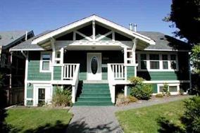 2115 W 15TH AVENUE, Vancouver