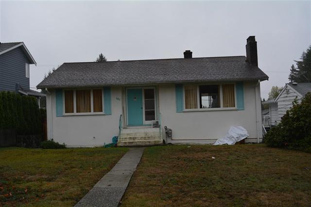 435 W 26TH STREET - Upper Lonsdale - North Vancouver
