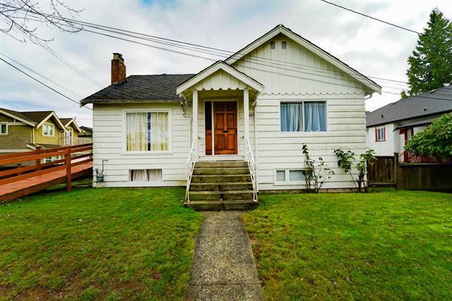 2760 BLANCA STREET - Point Grey - Vancouver