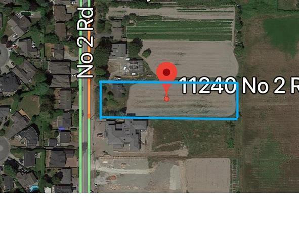 11240 NO 2 ROAD - Gilmore - Richmond