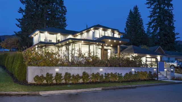 998 MELBOURNE AVENUE - Edgemont - North Vancouver