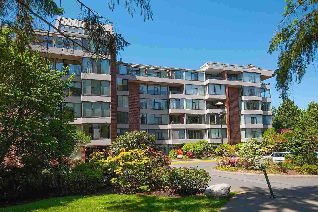306 4101 YEW STREET, Vancouver