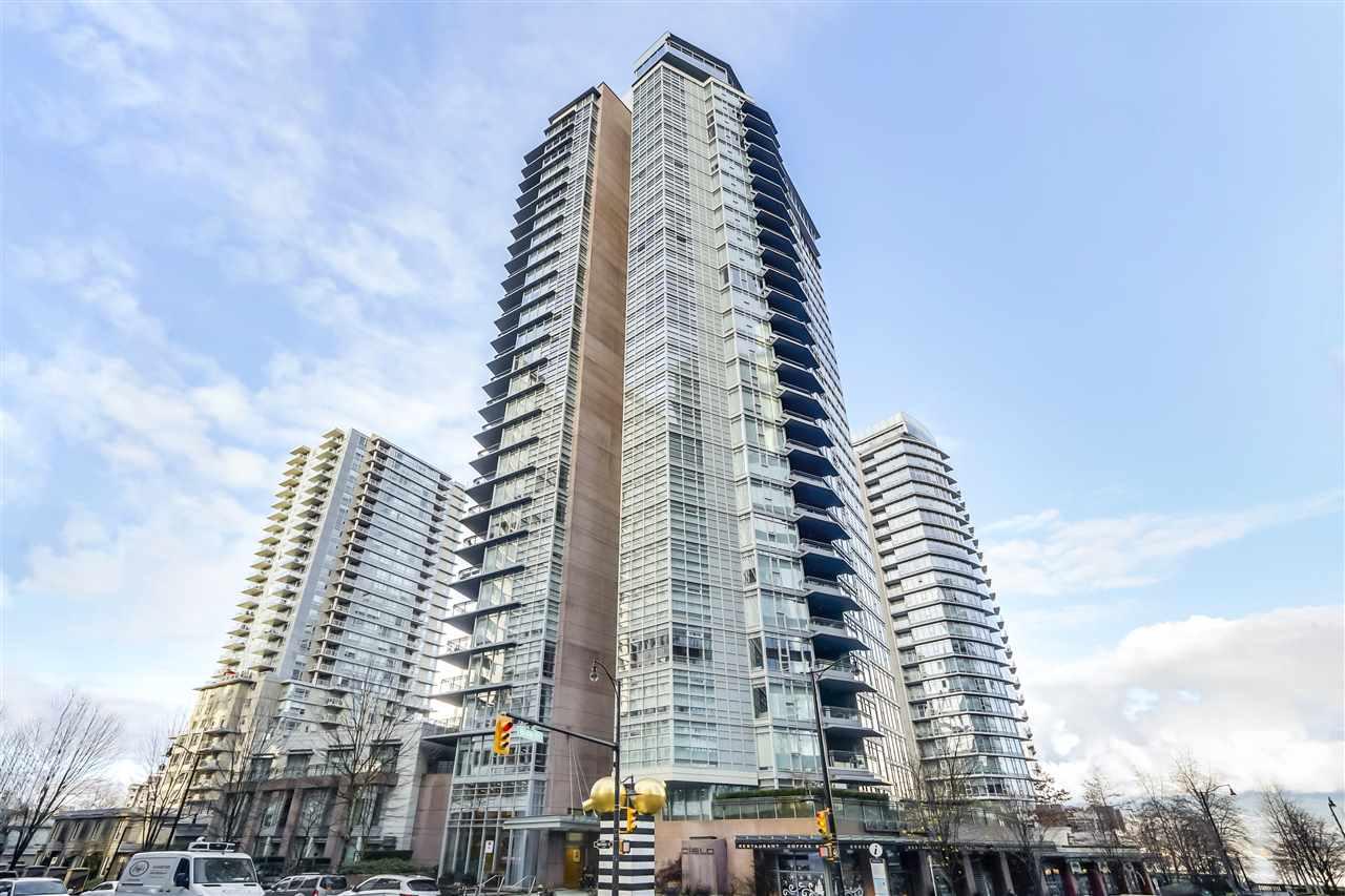 604 1205 W HASTINGS STREET, Vancouver