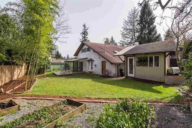 1314 MOUNTAIN HIGHWAY - Westlynn - North Vancouver