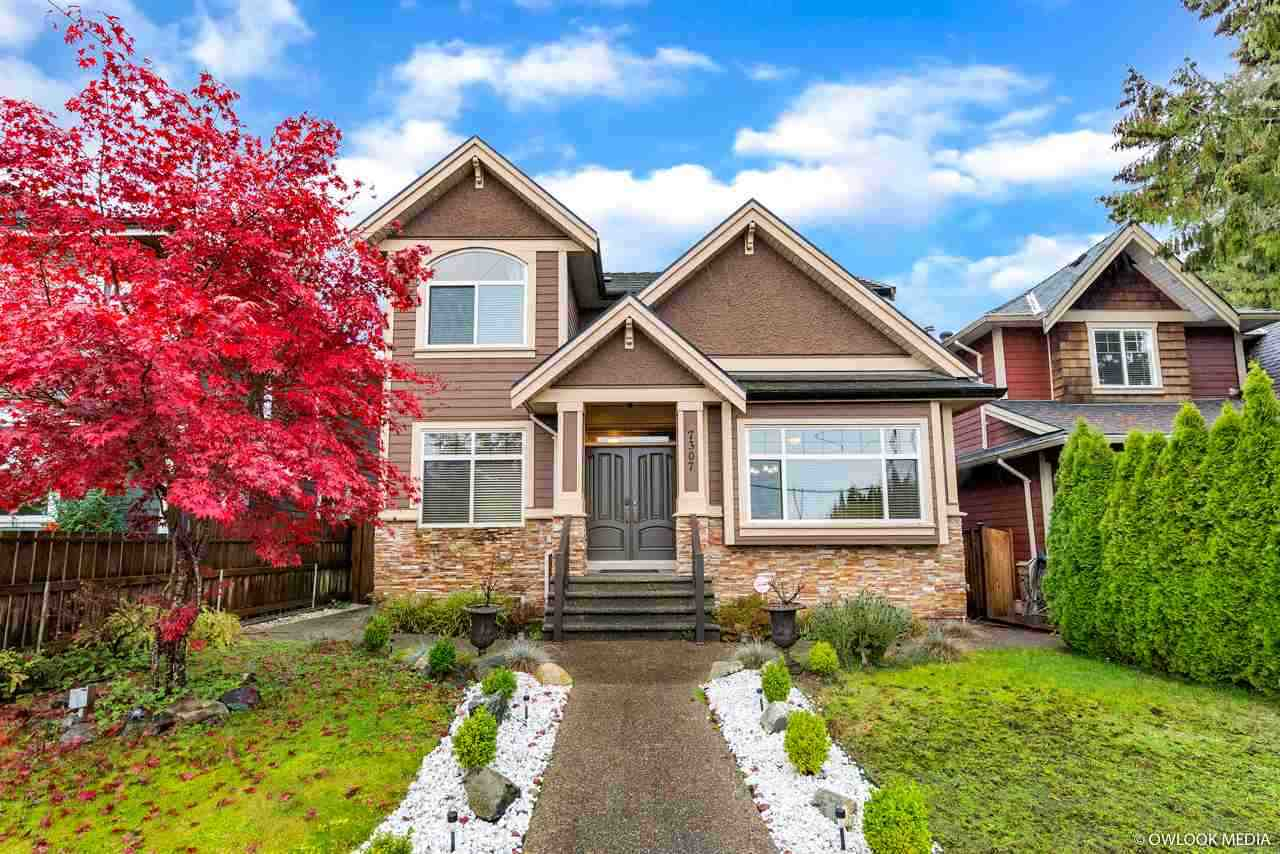 7307 2ND STREET, Burnaby