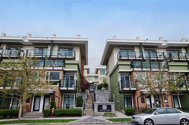 35 728 W 14TH STREET - Hamilton - North Vancouver