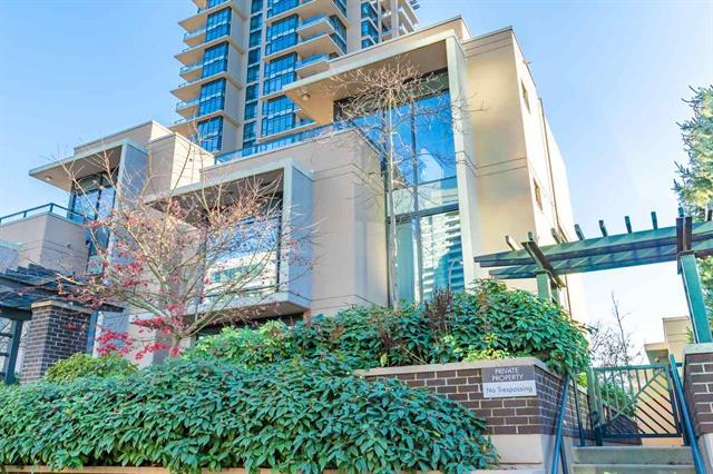 TH 1 2077 ROSSER AVENUE - Brentwood Park - Burnaby