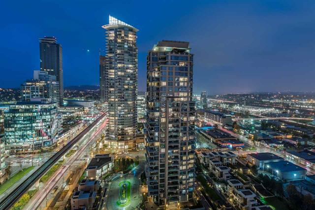 2803 2088 MADISON AVENUE - Brentwood Park - Burnaby