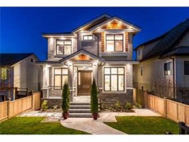 3175 E 22ND AVENUE - Renfrew Heights - Vancouver