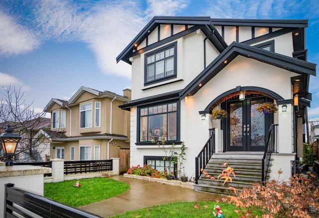 3412 E 27TH AVENUE - Renfrew Heights - Vancouver