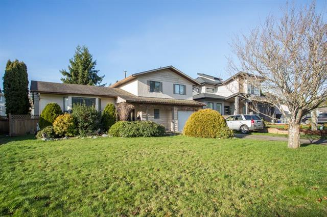 1551 160A STREET - King George Corridor - Surrey