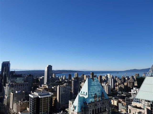 3701 667 HOWE STREET - Downtown - Vancouver