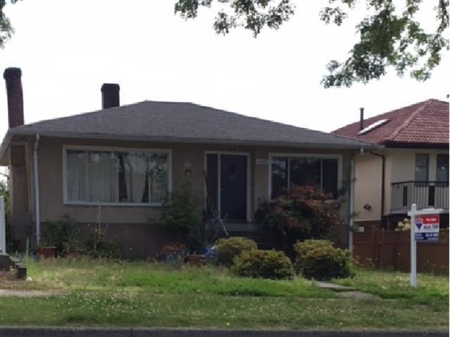 2280 E 38 AVENUE - Victoria - Vancouver