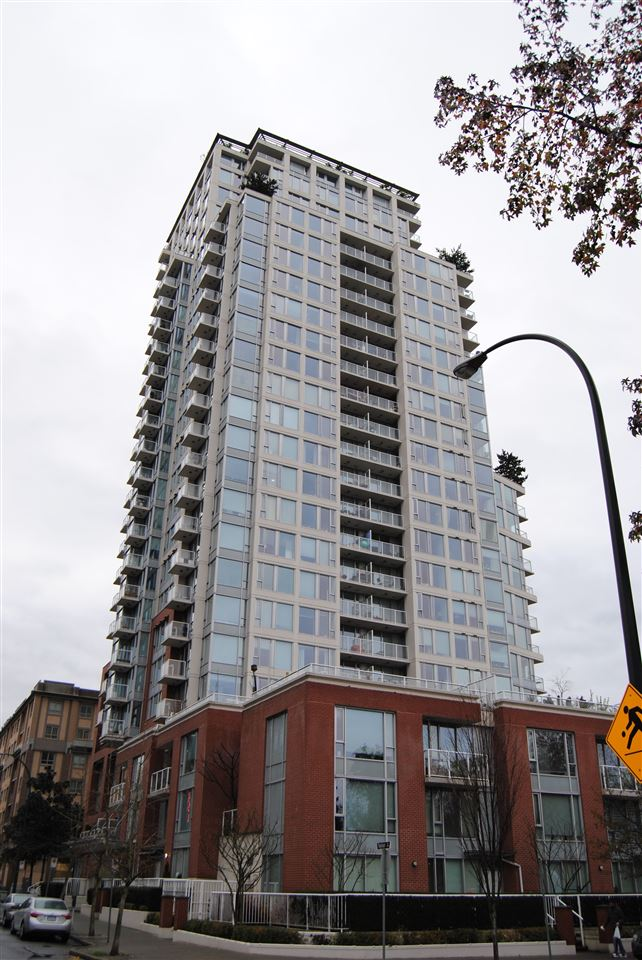T19 550 TAYLOR STREET, Vancouver