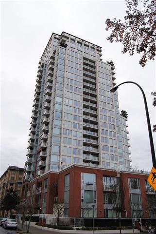 T19 550 TAYLOR STREET - Downtown - Vancouver