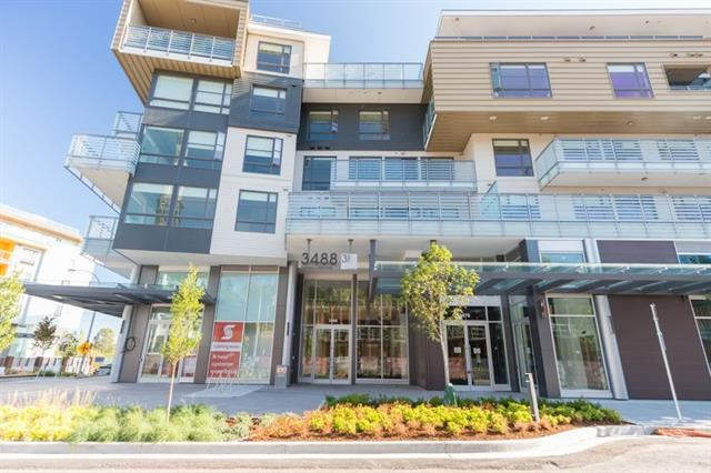 515 3488 SAWMILL CRESCENT - Champlain Heights - Vancouver