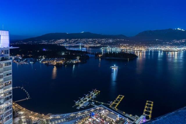 1011 W CORDOVA STREET - Coal Harbour - Vancouver