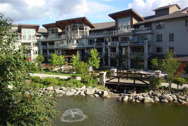 304 580 RAVEN WOODS DRIVE - Roche Point - North Vancouver