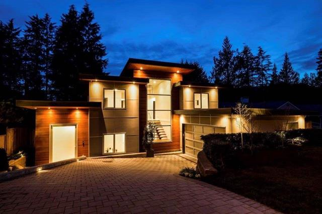4731 CEDARCREST AVENUE - Canyon Heights - North Vancouver