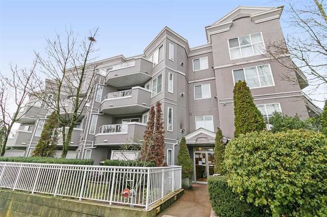 101 245 ST. DAVIDS AVENUE - Lower Lonsdale - North Vancouver