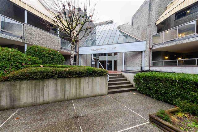 322 8451 WESTMINSTER HIGHWAY - Brighouse - Richmond