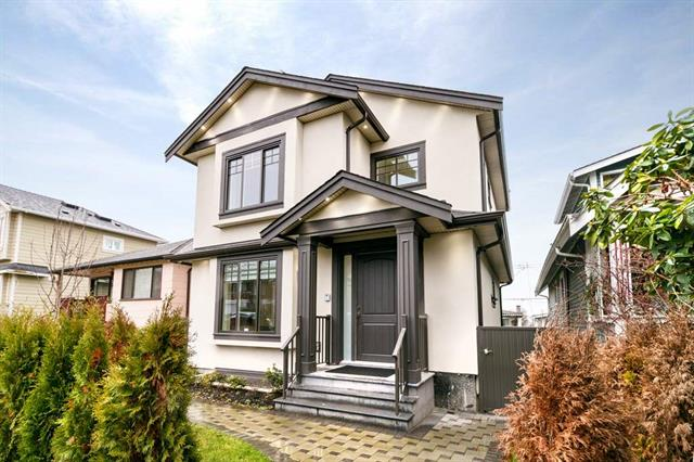 244 E 62ND AVENUE - South Vancouver - Vancouver