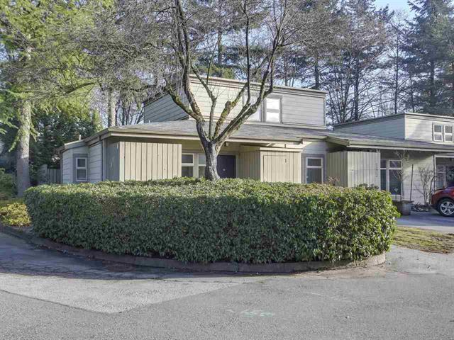 7320 LIARD PLACE - Champlain Heights - Vancouver