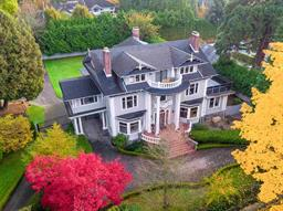 3690 SELKIRK STREET - Shaughnessy - Vancouver