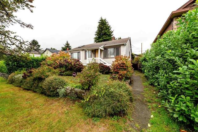 542 E 4TH STREET - Lower Lonsdale - North Vancouver