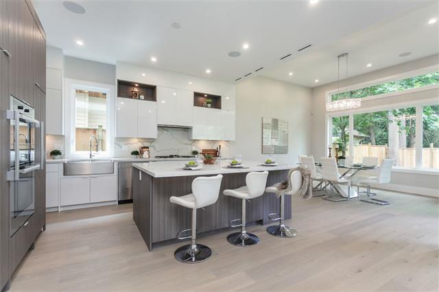 3373 DUVAL ROAD - Lynn Valley - North Vancouver
