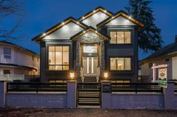 1920 FRASER AVENUE - Glenwood - Port Coquitlam
