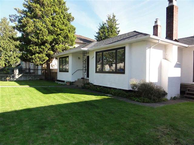 1602 E 36TH AVENUE - Knight - Vancouver