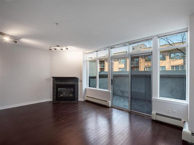 TH5 63 KEEFER PLACE - Downtown - Vancouver