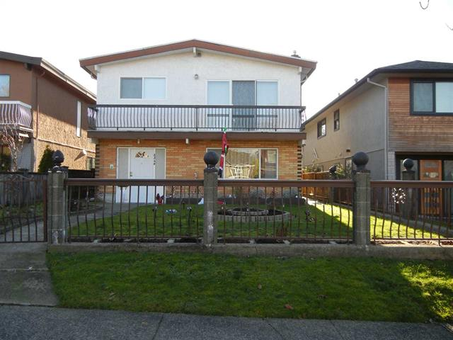 2540 E 24TH AVENUE - Renfrew Heights - Vancouver