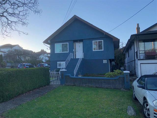 107 N KASLO STREET - Hastings East - Vancouver