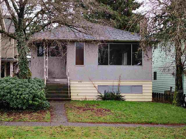 8392 SHAUGHNESSY STREET - Marpole - Vancouver
