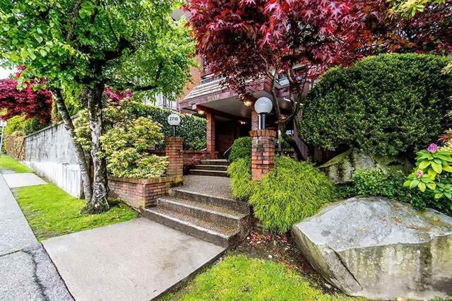 106 2710 LONSDALE AVENUE - Upper Lonsdale - North Vancouver