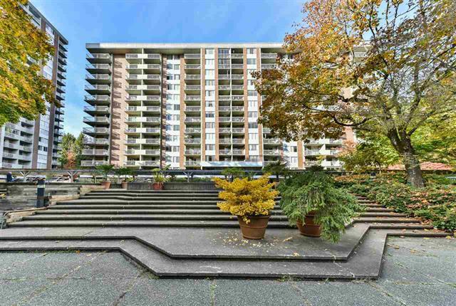 1003 2012 FULLERTON AVENUE - Pemberton - North Vancouver