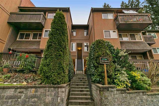1874 PURCELL WAY - Lynnmour - North Vancouver