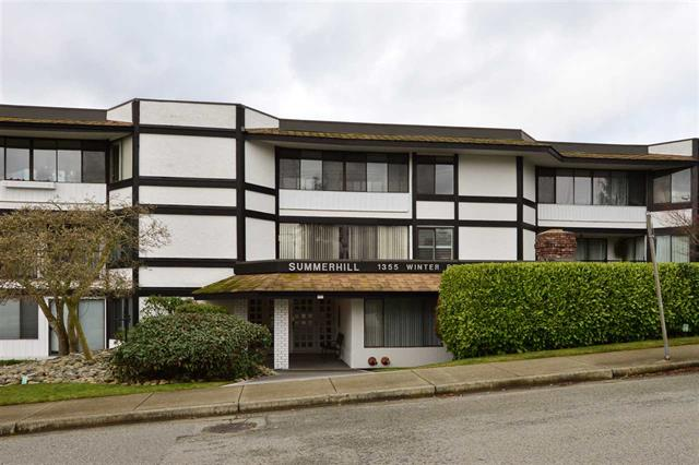 302 1355 WINTER STREET - White Rock - White Rock