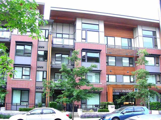 217 3133 RIVERWALK AVENUE - Champlain Heights - Vancouver